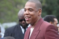 Jay Z and National Geographic to Produce a New Documentary Series about Race in America
