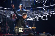 "2017 Rock and Roll Hall of Fame: Watch Pearl Jam Perform ""Better Man"" and ""Rockin' the Free World"""