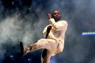 Kendrick Lamar&#8217;s Mom Sent Him an Amazing Review of <em>DAMN.</em>