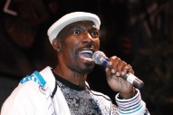 Charlie Murphy's Family Releases Statement Following His Death