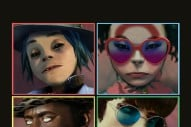 Stream Gorillaz&#8217;s New Album <i>Humanz</i><i></i>