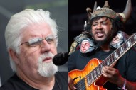 Here Are Just Some Very Nice Quotes About Thundercat From Michael McDonald