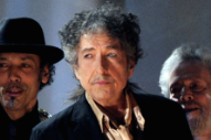 "Nobel Academy on Meeting Bob Dylan: ""Spirits Were High, Champagne Was Had"""