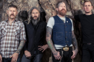 Mastodon the Band Is Having Fun Clowning Mastodon the New Social Media Site