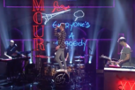 "See The Chainsmokers Do ""Paris"" and ""Break Up Every Night"" on SNL"