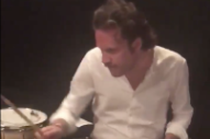 """Watch Father John Misty Parody Jazz Music in His New """"Jazz Imposters"""" Videos"""