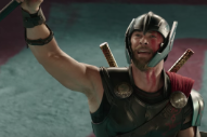 Led Zeppelin Soundtrack First Trailer for the Busy New <i>Thor</i> Movie
