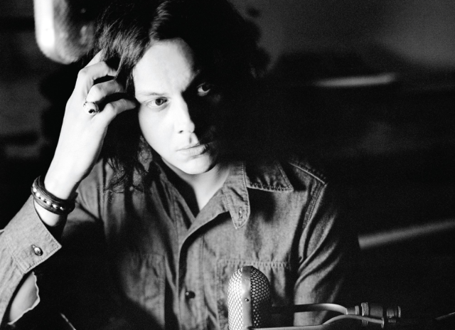 See the Trailer for Jack White's New Music Documentary 'American Epic'