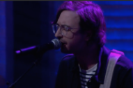 Watch Real Estate Perform &#8220;Darling&#8221; On <i>Conan</i>