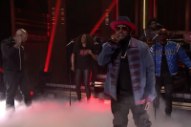 Watch Big Boi Perform &#8220;Mic Jack&#8221; on <i>Fallon</i>