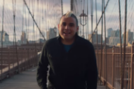 "Video: Rostam – ""Gwan"""