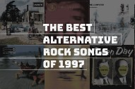What Are Your Favorite 1997 Alternative Rock Songs?