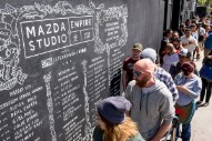 Mazda Studio at Empire Leaves Indelible Mark on SXSW 2017 and Beyond