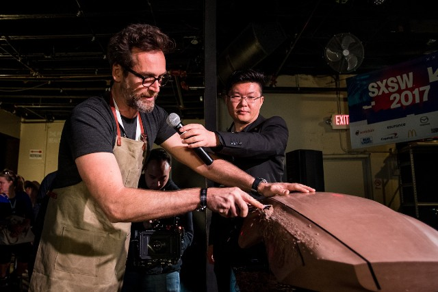 Mazda Studio Clay