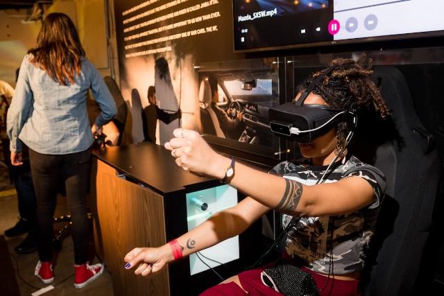 Mazda Studio VR