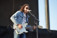 "The War on Drugs – ""Thinking of a Place"""