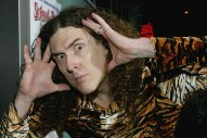 The Glamorous Life of Al Yankovic