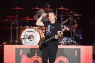 "Blink-182's Song ""Can't Get You More Pregnant"" Finishes in Exactly 35 Seconds"