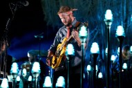 Coachella 2017: Watch Bon Iver Perform With Bruce Hornsby, Jenny Lewis, More