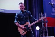 Bruce Springsteen Talks Jonathan Demme, Biggest Hits, & More With Tom Hanks at Tribeca Film Festival