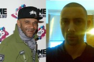 """Burial's Remix of Goldie's """"Inner City Life"""" Is a Head-Spinning Tribute to a Jungle Classic"""