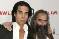 Nick Cave and Warren Ellis Score Netflix&#8217;s <i>War Machine</i>