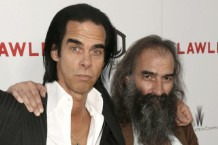 Nick Cave, Warren Ellis