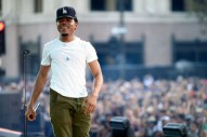 Diana Ross to Open, Chance the Rapper to Close as 2017 Essence Festival Reveals Nightly Lineup