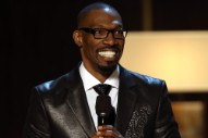 Charlie Murphy Was Too Real to Be Overshadowed