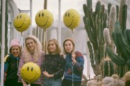 "New Music: Chastity Belt – ""Caught in a Lie"""