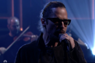 Watch Chris Cornell and Pearl Jam&#8217;s Matt Cameron Perform &#8220;The Promise&#8221; on <i>Fallon</i>
