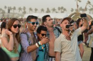 Man Who Stole 100 Phones at Coachella Caught After Victims Use GPS to Track Him Across Festival Grounds