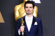 <i>La La Land</i> Director Damien Chazelle Planning TV Drama About Paris Music Scene