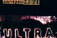 Review: Depeche Mode &#8211; <i>Ultra</i>