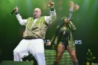 Fat Joe & Remy Ma, Joey Bada$$, and DJ Khaled Are Hitting Hot 97's Summer Jam Again This Year