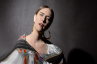 "Video: Feist – ""Pleasure"""