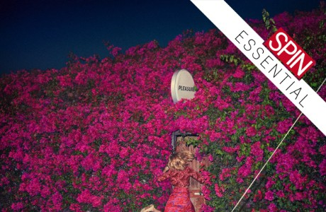 Review: Feist's Pleasure Finds Fun Through the Unexpected
