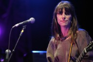 "Feist Shares New Single ""Century"" Featuring Jarvis Cocker, Announces International Tour"