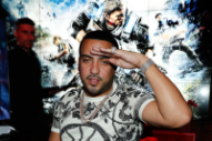 French Montana Delivers Vile Insult to Woman, Continues to Tweet Through It