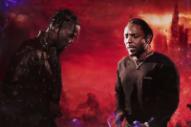"Video: Travis Scott and Kendrick Lamar – ""Goosebumps"""