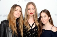 Haim Continue to Tease New Music