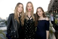 Haim Announce Apple Music <i>Behind The Album</i> Documentary