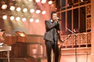 Harry Styles Announces World Tour