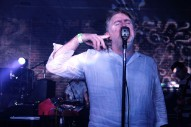 LCD Soundsystem Will Finally Play <em>SNL</em>