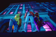 "Video: Jeremih – ""I Think of You"" ft. Chris Brown and Big Sean"