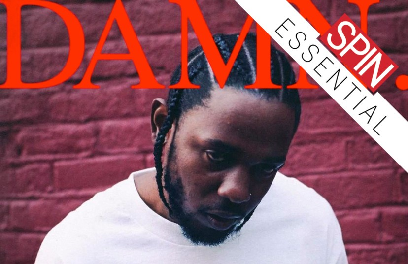 Review: On DAMN , Kendrick Lamar Is Not Your Prophet | SPIN