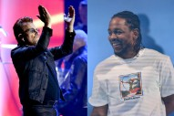 "Kendrick Lamar and U2's ""XXX."" Is Actually Good"