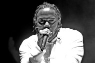 Even Kendrick Lamar&#8217;s <i>DAMN.</i> Intro Skit Charted on the Hot 100