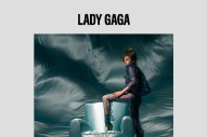 "Lady Gaga – ""The Cure"""