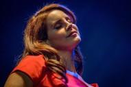 Courtney Love Interviewed Lana Del Rey